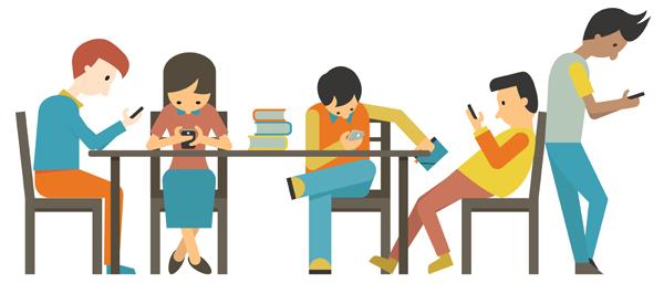 Modular Classroom Quiz ~ รู้จักโรค โนโมโฟเบีย nomophobia โรคสุดฮิตของคนใช้สมาร์ท